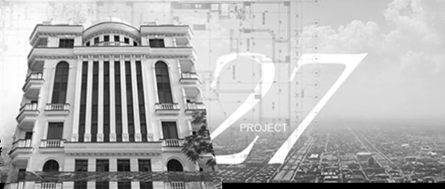 پروژه 27
