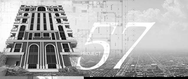 پروژه 57